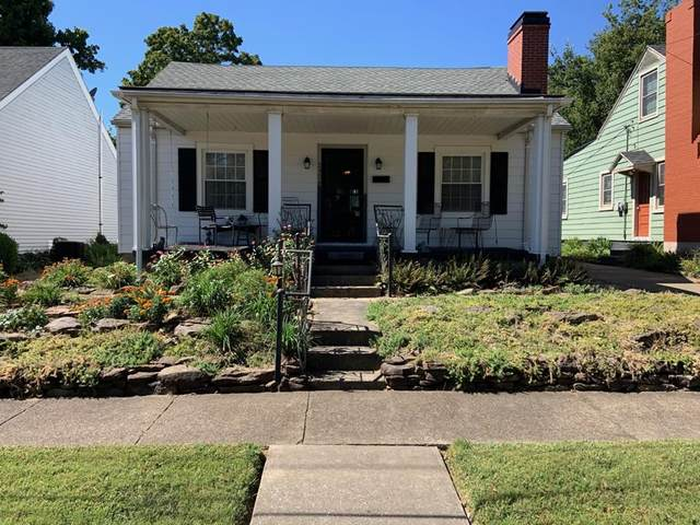 2324 Cedar Street, Owensboro, KY 42301 (MLS #79914) :: The Harris Jarboe Group