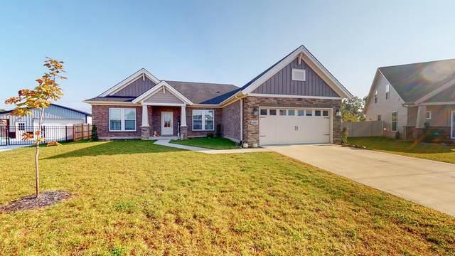 4681 Windstone Drive, Owensboro, KY 42301 (MLS #80013) :: The Harris Jarboe Group