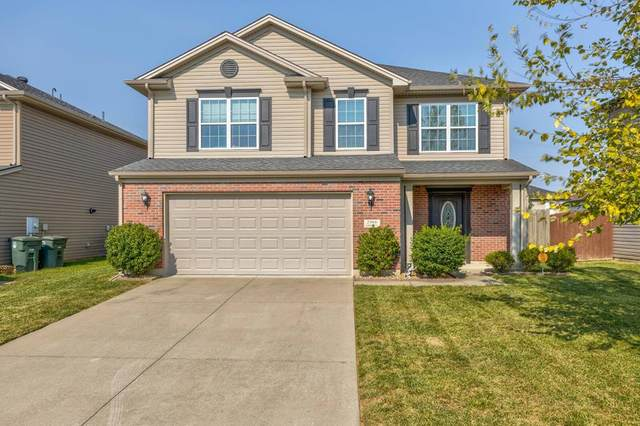 2966 Summer Point Court, Owensboro, KY 42303 (MLS #80024) :: The Harris Jarboe Group