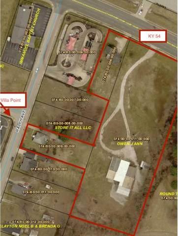 3656 Ky  54, Owensboro, KY 42303 (MLS #80026) :: The Harris Jarboe Group