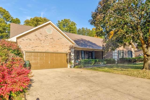 4437 Hillcrest Oaks, Owensboro, KY 42303 (MLS #80060) :: The Harris Jarboe Group