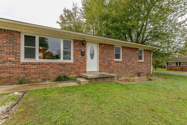908 Duke Ct, Hartford, KY 42347 (MLS #80083) :: The Harris Jarboe Group