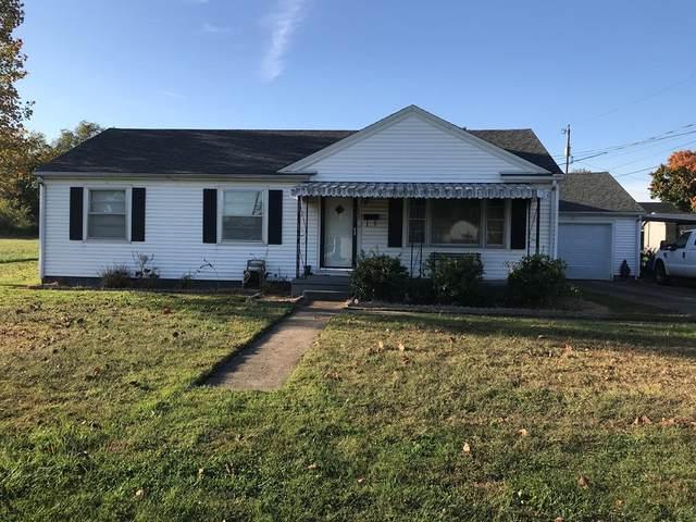 2527 E. 8th Street, Owensboro, KY 42303 (MLS #80085) :: The Harris Jarboe Group