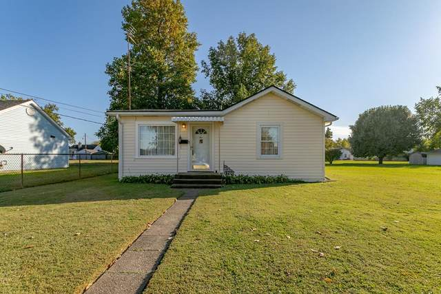 1706 Ohio St, Owensboro, KY 42301 (MLS #80086) :: The Harris Jarboe Group