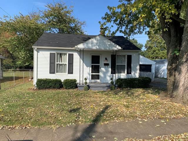 1723 Burdette Court, Owensboro, KY 42301 (MLS #80088) :: The Harris Jarboe Group