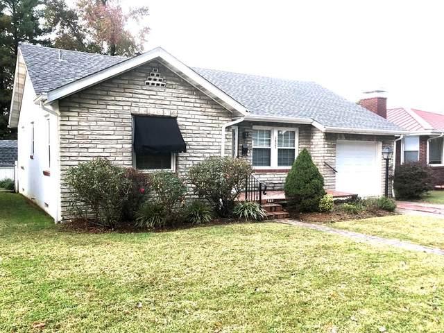1821 Parrish Ave. W, Owensboro, KY 42301 (MLS #80103) :: The Harris Jarboe Group