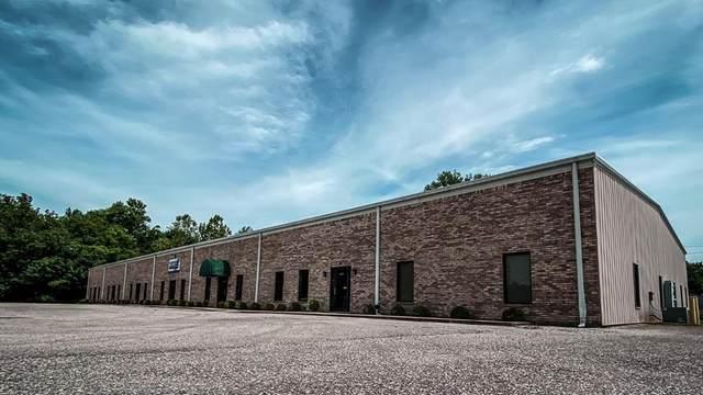 3120 Warehouse Rd, Owensboro, KY 42301 (MLS #80104) :: The Harris Jarboe Group