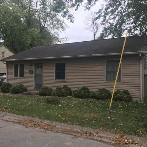 1720 West 12TH Street, Owensboro, KY 42301 (MLS #80105) :: The Harris Jarboe Group