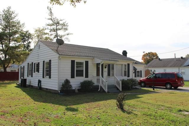 6772 Thoma Drive, Owensboro, KY 42303 (MLS #80115) :: The Harris Jarboe Group