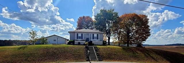 9866 Morgantown Rd, Whitesville, KY 42378 (MLS #80125) :: The Harris Jarboe Group
