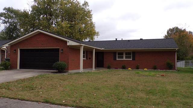 2220 Twenty Grand, Owensboro, KY 42301 (MLS #80139) :: The Harris Jarboe Group