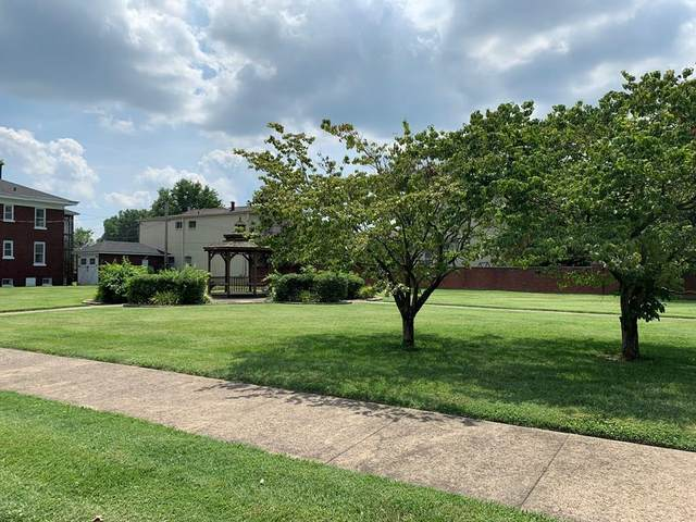 120 E 4th Street, Owensboro, KY 42301 (MLS #80142) :: The Harris Jarboe Group