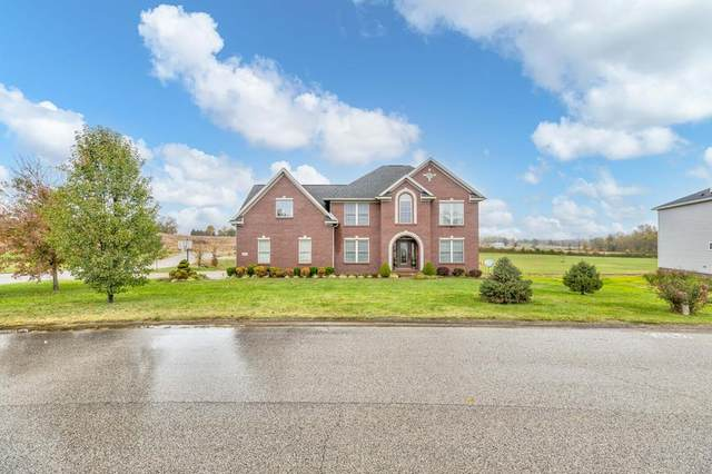 11869 Young Drive, Utica, KY 42376 (MLS #80153) :: The Harris Jarboe Group