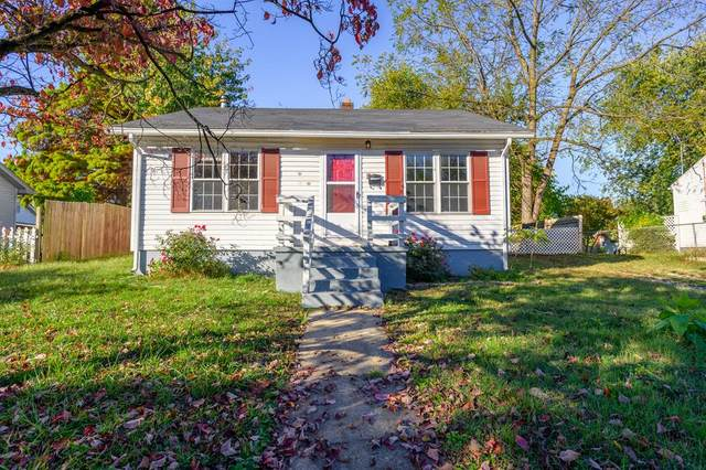 1731 Lee Court, Owensboro, KY 42301 (MLS #80157) :: The Harris Jarboe Group