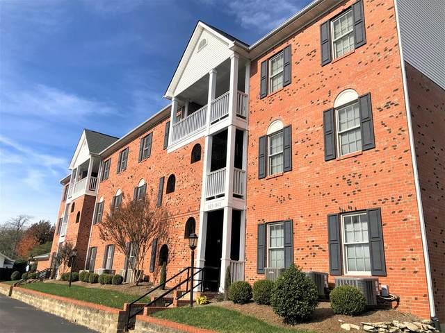941 West 1st St, Owensboro, KY 42301 (MLS #80200) :: The Harris Jarboe Group