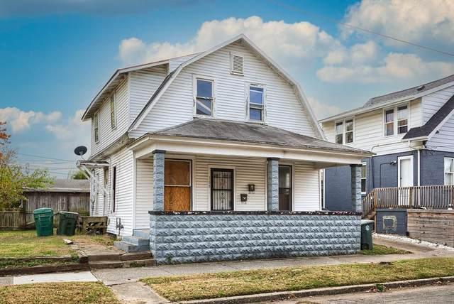108 E. 7th Street, Owensboro, KY 42301 (MLS #80201) :: The Harris Jarboe Group