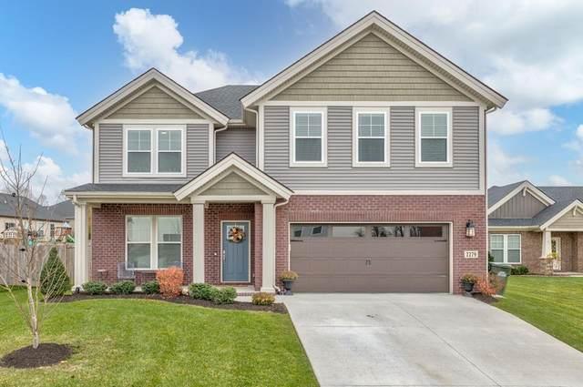 2279 Woodstone Ct, Utica, KY 42376 (MLS #80329) :: The Harris Jarboe Group