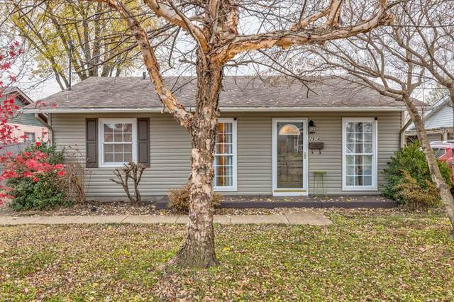 2914 Ridgewood, Owensboro, KY 42303 (MLS #80330) :: The Harris Jarboe Group