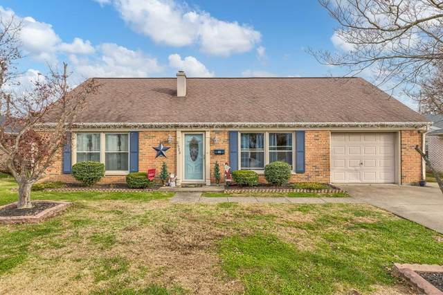 2523 Lawrin Court, Owensboro, KY 42301 (MLS #80332) :: The Harris Jarboe Group