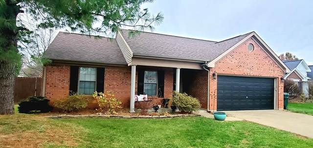2580 Heartland Green Pt, Owensboro, KY 42303 (MLS #80334) :: The Harris Jarboe Group