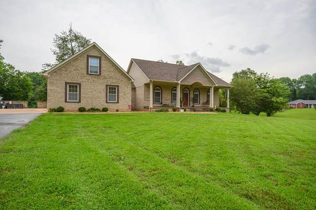 11210 Us Hwy 60 W, Henderson, KY 42420 (MLS #80336) :: The Harris Jarboe Group