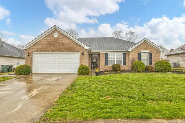 2624 Rush Trail, Owensboro, KY 42303 (MLS #80494) :: The Harris Jarboe Group
