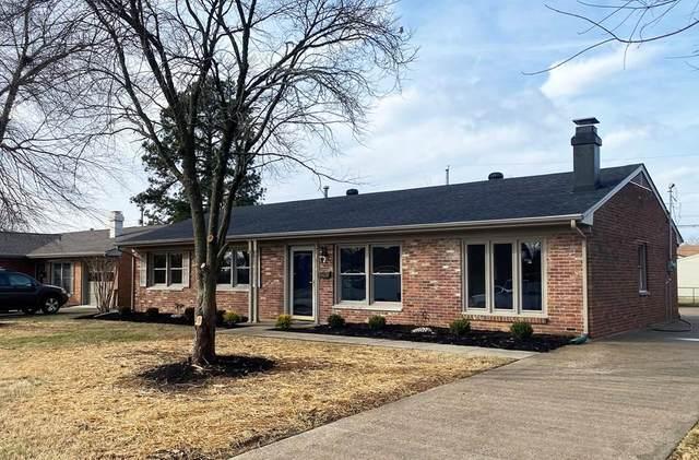 3514 Christie Place, Owensboro, KY 42301 (MLS #80613) :: The Harris Jarboe Group