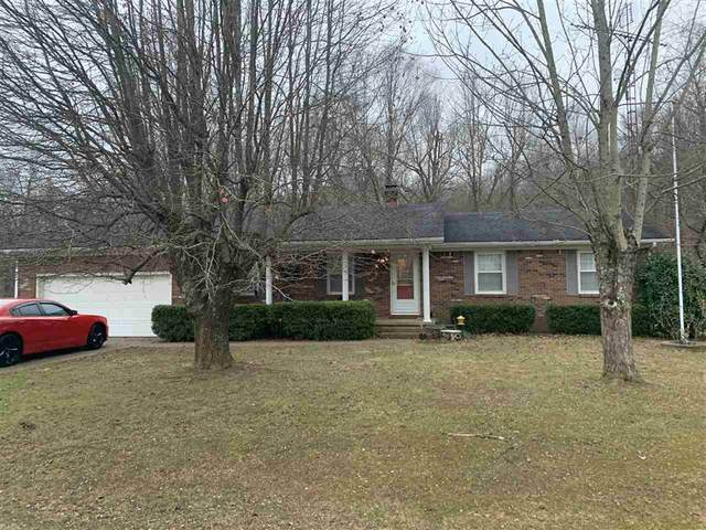 31 Samuel Street, Beaver Dam, KY 42320 (MLS #80618) :: The Harris Jarboe Group