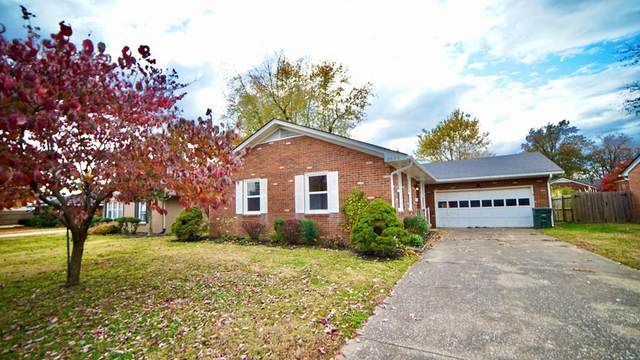 2620 Baylor Place, Owensboro, KY 42301 (MLS #80622) :: The Harris Jarboe Group