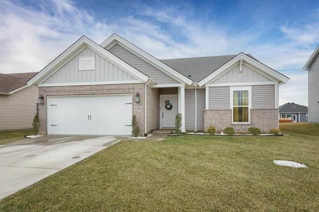 4742 Windstone Drive, Owensboro, KY 42301 (MLS #80821) :: The Harris Jarboe Group