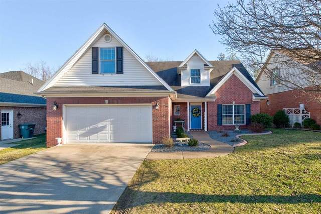 3979 Cross Creek Trail, Owensboro, KY 42303 (MLS #80861) :: The Harris Jarboe Group
