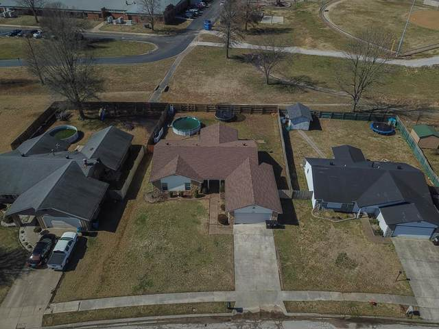 4520 Hunters Trace, Owensboro, KY 42303 (MLS #80863) :: The Harris Jarboe Group