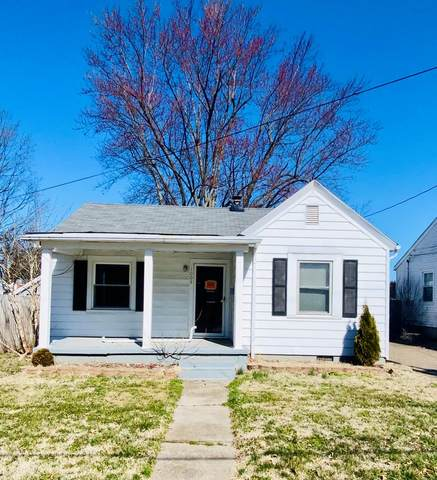 1005 E. 19th Street, Owensboro, KY 42301 (MLS #80864) :: The Harris Jarboe Group