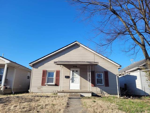1203 West 4th Street, Owensboro, KY 42301 (MLS #80866) :: The Harris Jarboe Group