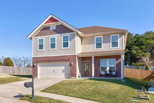 2339 Blossom Court, Utica, KY 42376 (MLS #80867) :: The Harris Jarboe Group