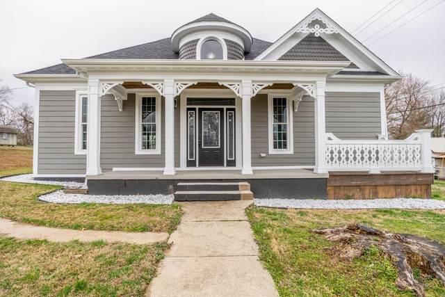 10566 Franklin Street, Whitesville, KY 42378 (MLS #80973) :: The Harris Jarboe Group