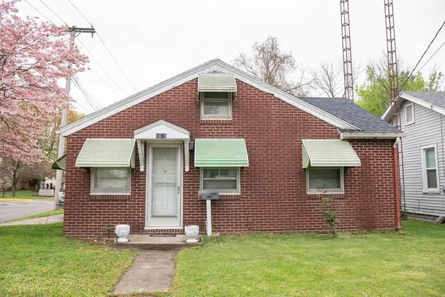 1629 W 4th Street, Owensboro, KY 42301 (MLS #81228) :: The Harris Jarboe Group