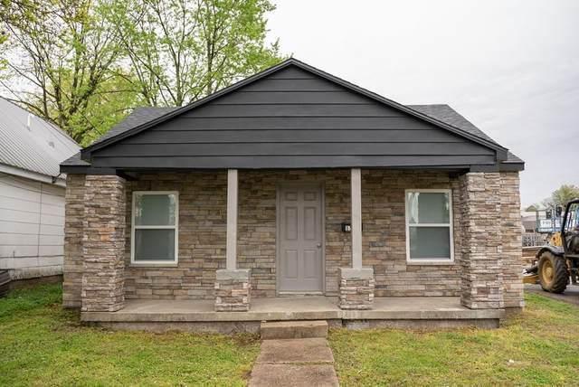 1529 Jackson Street, Owensboro, KY 42303 (MLS #81229) :: The Harris Jarboe Group