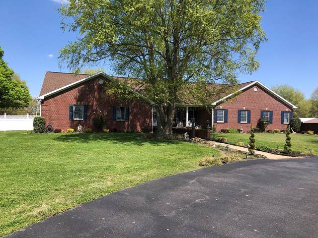 5701 Hwy 144, Owensboro, KY 42303 (MLS #81235) :: The Harris Jarboe Group