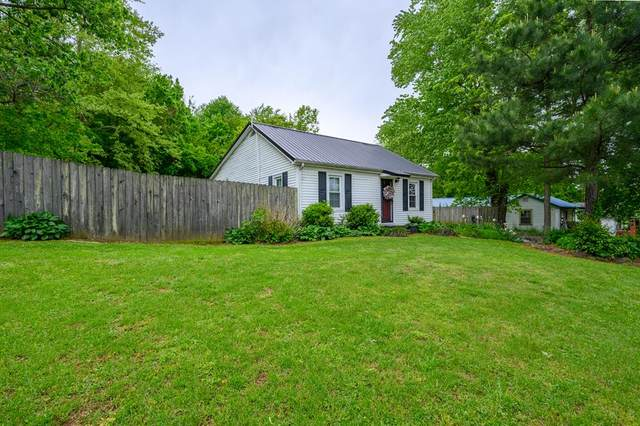 186 State Hwy 54 E, Fordsville, KY 42343 (MLS #81430) :: The Harris Jarboe Group
