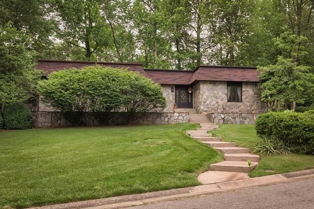 1433 Woodbridge Trail, Owensboro, KY 42303 (MLS #81568) :: The Harris Jarboe Group