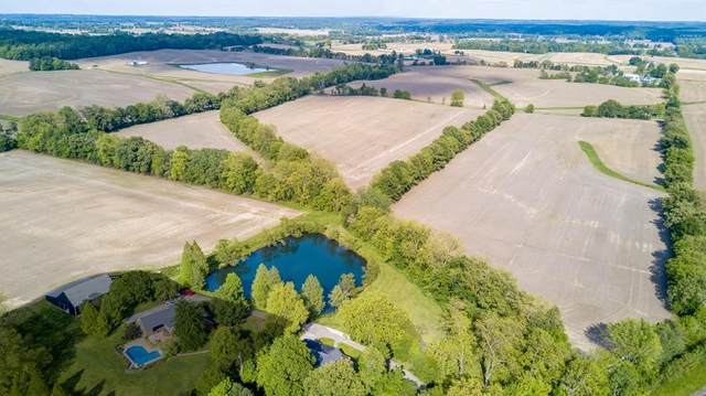 3301 Taylor Rd E, Philpot, KY 42366 (MLS #81645) :: The Harris Jarboe Group