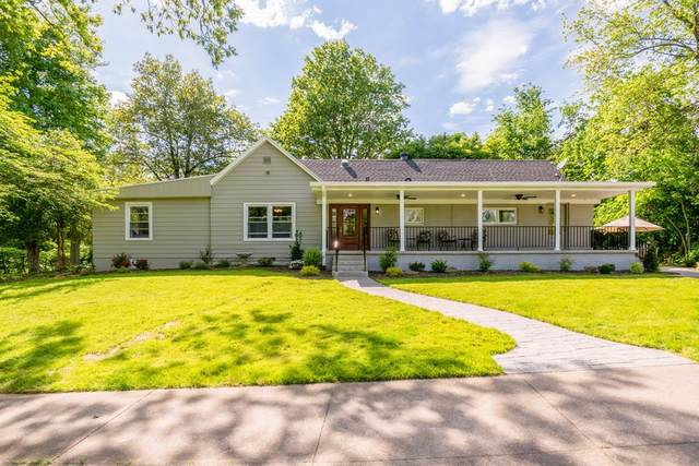 3301 Taylor Road E, Philpot, KY 42366 (MLS #81648) :: The Harris Jarboe Group