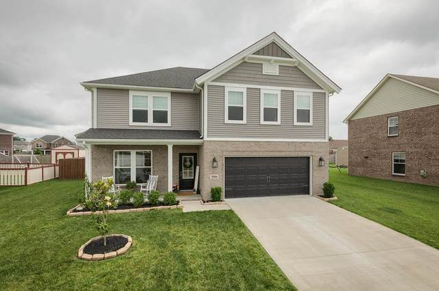 5504 Mulberry Place, Owensboro, KY 42301 (MLS #81675) :: The Harris Jarboe Group
