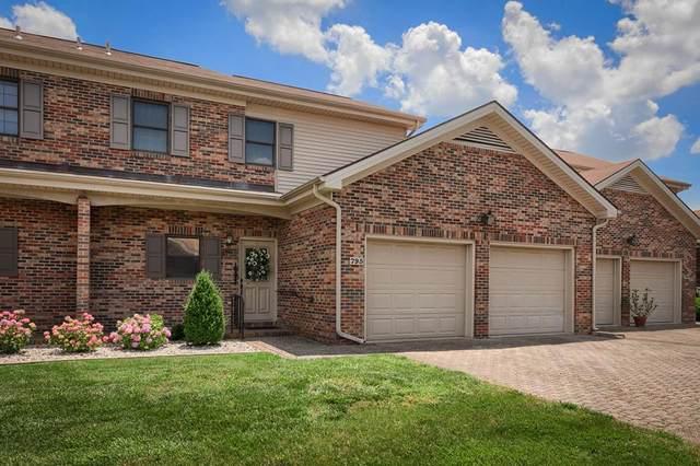 795 Live Oak Place, Owensboro, KY 42303 (MLS #81682) :: The Harris Jarboe Group