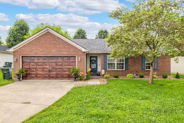 2698 Landing Terrace, Owensboro, KY 42303 (MLS #81687) :: The Harris Jarboe Group