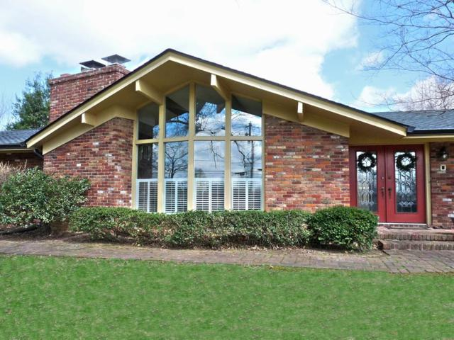 4531 Old Hartford Rd, Owensboro, KY 42303 (MLS #73127) :: Farmer's House Real Estate, LLC