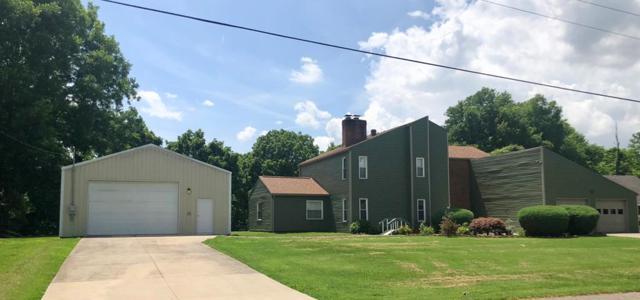 176 Boothfield Rd., Owensboro, KY 42301 (MLS #73245) :: Farmer's House Real Estate, LLC