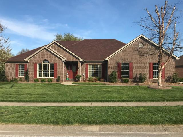 2552 Hillbrooke Parkway, Owensboro, KY 42303 (MLS #73471) :: Farmer's House Real Estate, LLC