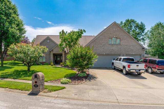 2918 Saratoga Court, Owensboro, KY 42303 (MLS #73508) :: Farmer's House Real Estate, LLC